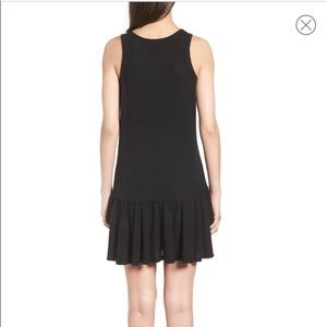 McGuire Denim Dresses - NWT McGuire summer in the city tank dress in black